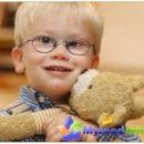 strabismus-children