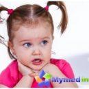 Risque streptococcique-enfants