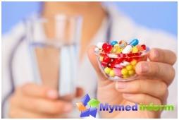 Behandlung von Thyreoiditis, lymphomatoiden Thyreoiditis, Thyreoiditis, Schilddrüsen