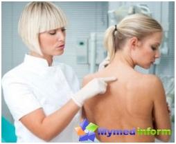wirusowe, choroby skóry, grzybica, łupież pstry, kolorowe dachówki