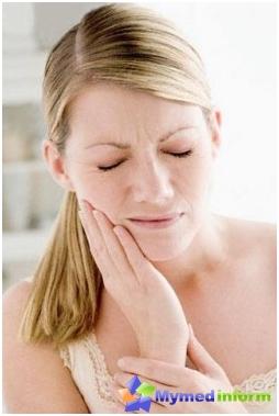 зубобоља трудноће