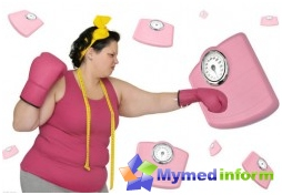 hypothalamic obesity, overweight, treatment of obesity, overweight, obesity, weight loss