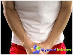 التهاب القلفة و الحشفة، والنظافة الشخصية الحميمة، وأمراض الذكور، وقضايا الرجال، والالتهابات الجنسية