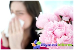 rinite alérgica, sintomas e tratamento