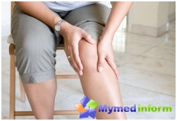 disease of the joints, legs and accumulation of salts, gout, joints