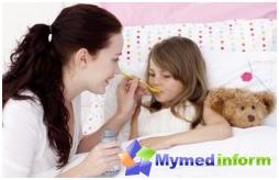 viruses, childhood diseases, breathing, laryngotracheitis, treatment of laryngotracheitis