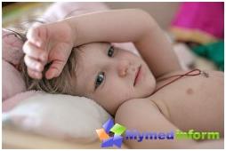 les maladies infantiles, la coqueluche, le traitement de la coqueluche, la pédiatrie