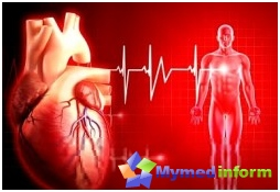 heart disease, treatment of tachycardias, heart palpitations, tachycardia