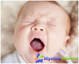 soppen Candida, candidiasis hos barn, trost, nyfødt, barn