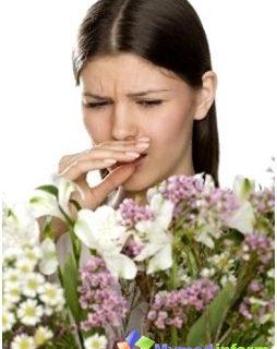 lekarstwem na alergie