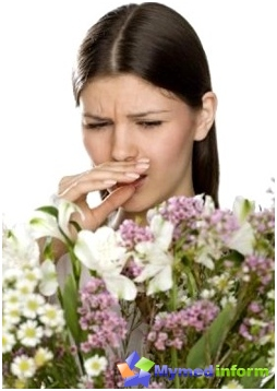 Treatment and prevention of allergies