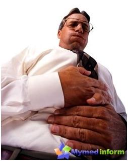 Os sintomas de gastrite, gastrite para tratamento