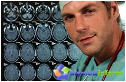 One of the treatments for epilepsy is a surgical method of treatment