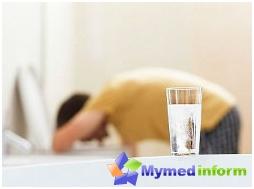 Przyczyny i leczenie biegunki