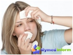 runny nose, colds, sinusitis