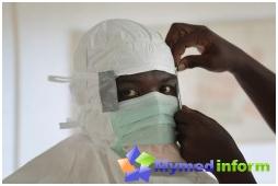 ιός, λοίμωξη, πυρετός, ο ιός Έμπολα, ο ιός Έμπολα