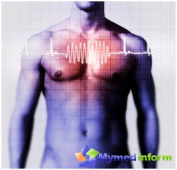 Cardiac arrhythmia - a disorder of rhythm, rate or sequence of contraction of the heart