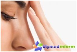 pregnancy, illness, ear nose throat, sinusitis, sinusitis in pregnancy, runny nose