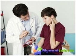 Przyczyny utraty słuchu, utrata słuchu