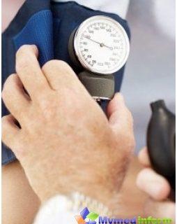 hypertensive Krise