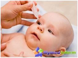хронично запаљење сузне кесице, детски болести, опструкција сузнице, новорођенче, Лакримална жлезде, сузе