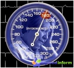 la presión intracraneal, el tratamiento de la hipertensión