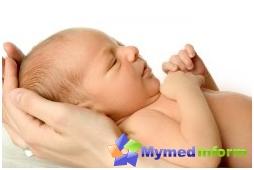 жутица-новорођенче