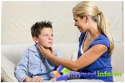 """""""Kusma"""" (eller kusma), symptomer og behandling"""