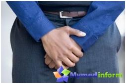 maladie des hommes, paraphimosis, les organes génitaux, phimosis