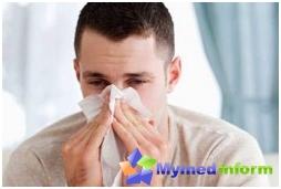 atrophic rhinitis, a runny nose, runny nose in children, nose, rhinitis