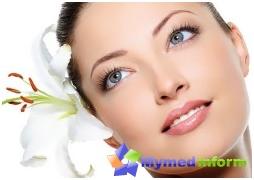 kozmetika, ultrahang, bőrápolás, arcüreggel