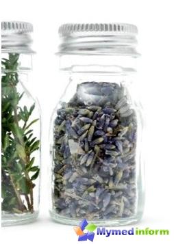 Les médecines naturelles - herbes valériane bien connues, Leonurus ont également un effet calmant et aident à stabiliser les sautes d'humeur, le sommeil