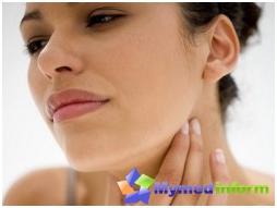 sore throat, sore throat during pregnancy, pregnancy, throat, tonsils