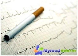 To catch arrhythmia smoking people have very thoroughly think about to quit this bad habit