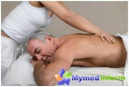 A inflamação do nervo ciático