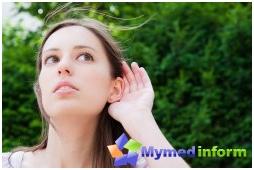 сензорна загуба на слуха, слуха, загуба на слуха, загуба на слуха, ухо