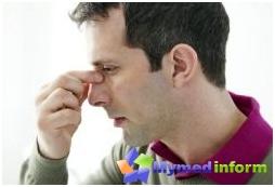 remedios caseros Tratamiento de la sinusitis