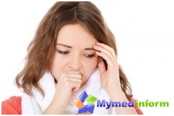 dolor de garganta, bronquios, Bronchipret, tos, tratamiento de la tos, el resfriado