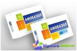 afobazol nervous system