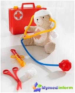 Children's kit