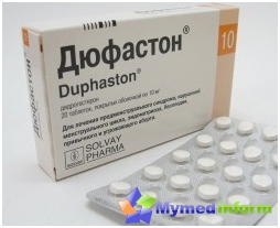 pregnancy, djufaston, conception, planning to become pregnant, the use of duphaston
