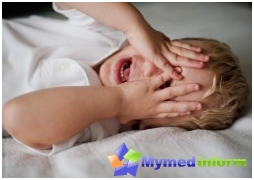 glycine, the child's health, the nervous system, nerve disorders in children, stress