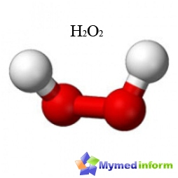 hydrogen-peroksid