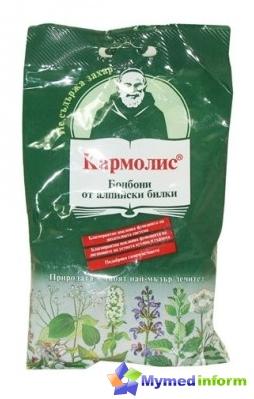, Лековитог биља, побољшање имунитета, превенцију болести Кармолис