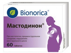 유방암, 여성의 건강, mastodinon, 유방, 월경