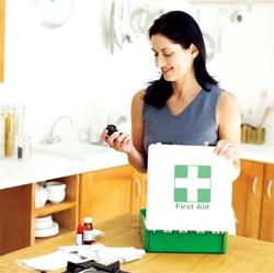 médico-preparação