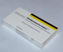 neyromultivit