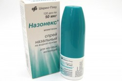 allergic rhinitis, allergic, anti-allergic agents, Nasonex