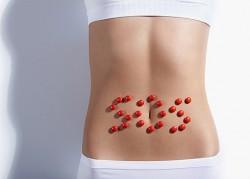 gastro-entérologie, tractus gastro-intestinal, Omez, oméprazole, l'ulcère gastrique