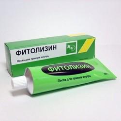 phytolysinum